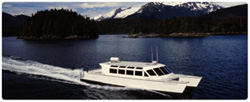 Tours and Excursions offered by Haines Hitchup RV