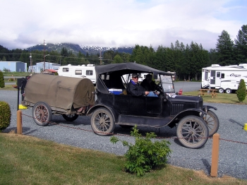 Photos from the Haines area and Haines Hitchup RV
